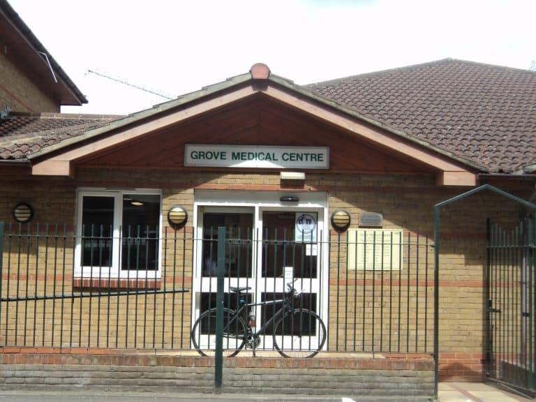 Grove Medical Centre